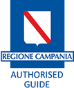 Regione Campania Authorised Guide